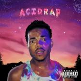 Chance The Rapper Acid Rap pack shot