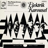 The Focus Group The Elektrik Karousel  pack shot