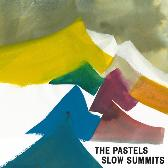 The Pastels Slow Summits pack shot