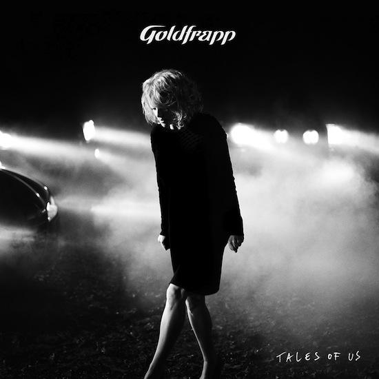 Goldfrapp Tales Of Us Tour