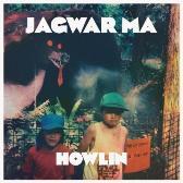 Jagwar Ma Howlin pack shot