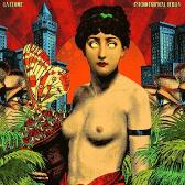 La Femme Psycho Tropical Berlin pack shot