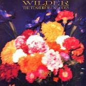 The Teardrop Explodes Wilder (Reissue) pack shot