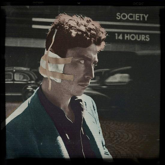 Society – 14 Hours CDS 2013