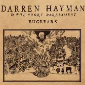 Darren Hayman Bugbears pack shot