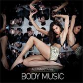 AlunaGeorge Body Music pack shot