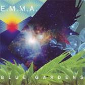 E.m.m.a Blue Gardens pack shot