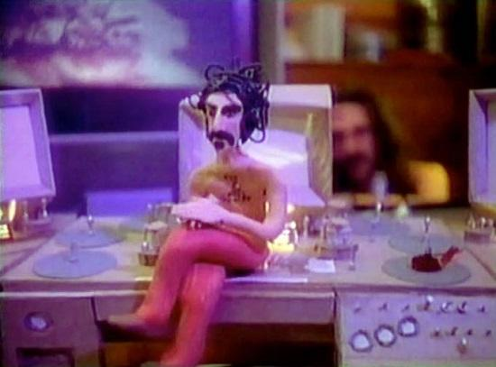 the contributions of frank zappa as a musician Frank zappa biography on rolling stone, your go to source for artist bios, news,  and reviews  in the 2000s, his son dweezil revived zappa's music and  demanding musicianship with zappa plays  mark kemp contributed to this  article.