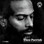 Theo Parrish Black Jazz Signature pack shot