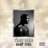 A$AP Ferg  Trap Lord  pack shot
