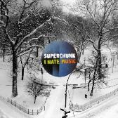 Superchunk I Hate Music pack shot