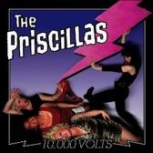 The Priscillas 10,000 Volts pack shot