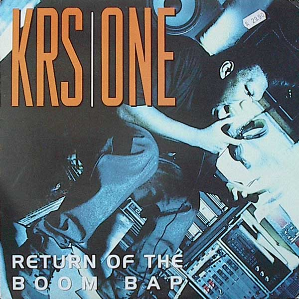 the quietus features anniversary 20 years on krs one 39 s return of the boom bap revisited. Black Bedroom Furniture Sets. Home Design Ideas