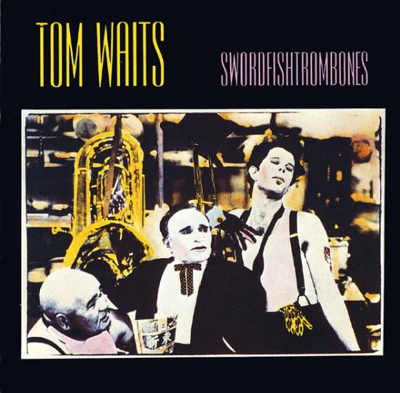 Image result for tom waits down down down cd