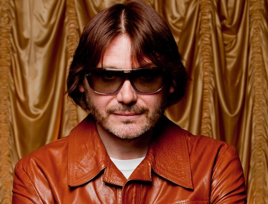 Features   Baker's Dozen   Anger Through Grace: Nicky Wire's Favourite Albums