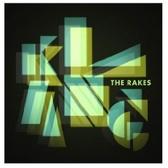 The Rakes Klang pack shot