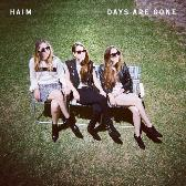 Haim Days Are Gone pack shot