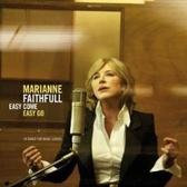 Marianne Faithfull Easy Come Easy Go pack shot