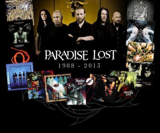 paradise lost open ap question