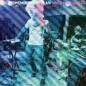 The Dismemberment Plan Uncanney Valley  pack shot