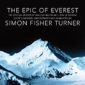 Simon Fisher Turner The Epic Of Everest pack shot