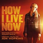 Jon Hopkins How I Live Now pack shot