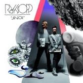 Royksopp Junior  pack shot