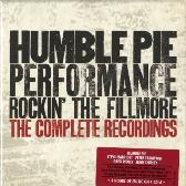 Humble Pie Performance: Rockin' the Filmore (Box Set) pack shot