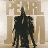 Pearl Jam Ten (Reissue) pack shot