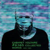 Cabaret Voltaire #8385 (Collected Works 1983-1985) pack shot
