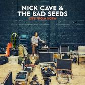Nick Cave & The Bad Seeds Live From KCRW pack shot