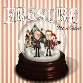Erasure Snow Globe pack shot