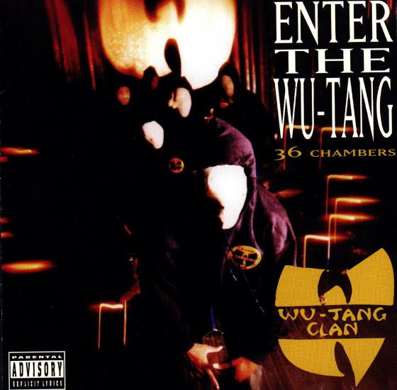 Wu Tang Clan Tour Uk