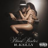 R Kelly Black Panties pack shot