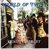 World Of Twist Quality Street (Reissue) pack shot