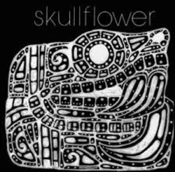 Skullflower - Kino IV: Black Sun Rising