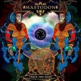 Mastodon Crack The Skye pack shot