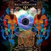 Mastodon Crack The Skye pack shot