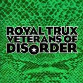 Royal Trux Veterans Of Disorder (Reissue) pack shot