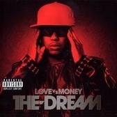 The-Dream Love vs Money  pack shot