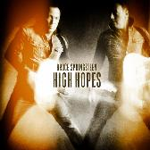 Bruce Springsteen High Hopes pack shot