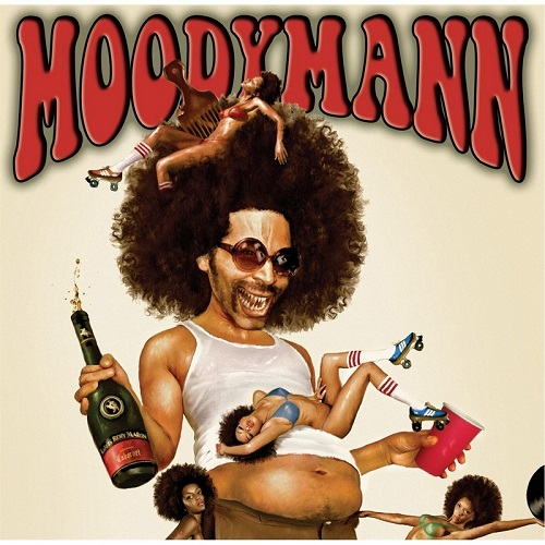 Moodymann - I Like It / Emotional Content