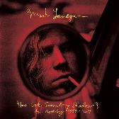 Mark Lanegan Has God Seen My Shadow?  An Anthology 1989–2011 pack shot