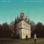 Temples  Sun Structures pack shot
