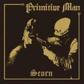 Primitive Man  Scorn pack shot