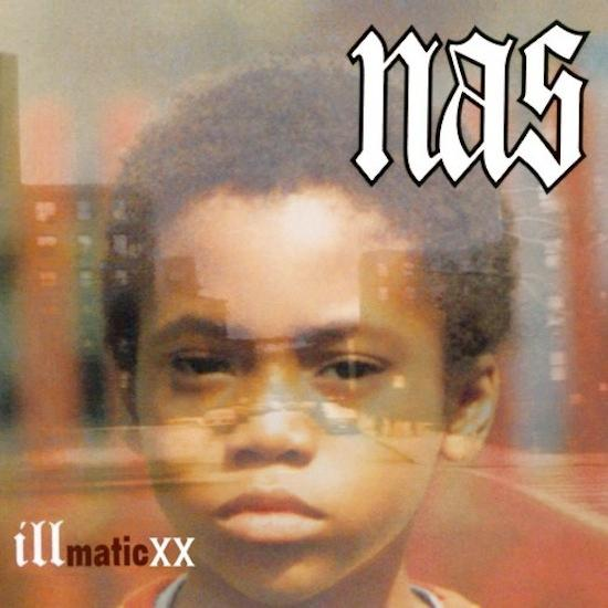 The Quietus News Nas Illmatic Set For 20th