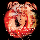 Marc Almond  Tasmanian Tiger EP  pack shot