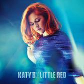 Katy B Little Red  pack shot