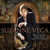 Suzanne Vega Tales From The Realm Of The Queen Of Pentacles pack shot