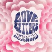 Metronomy  Love Letters pack shot